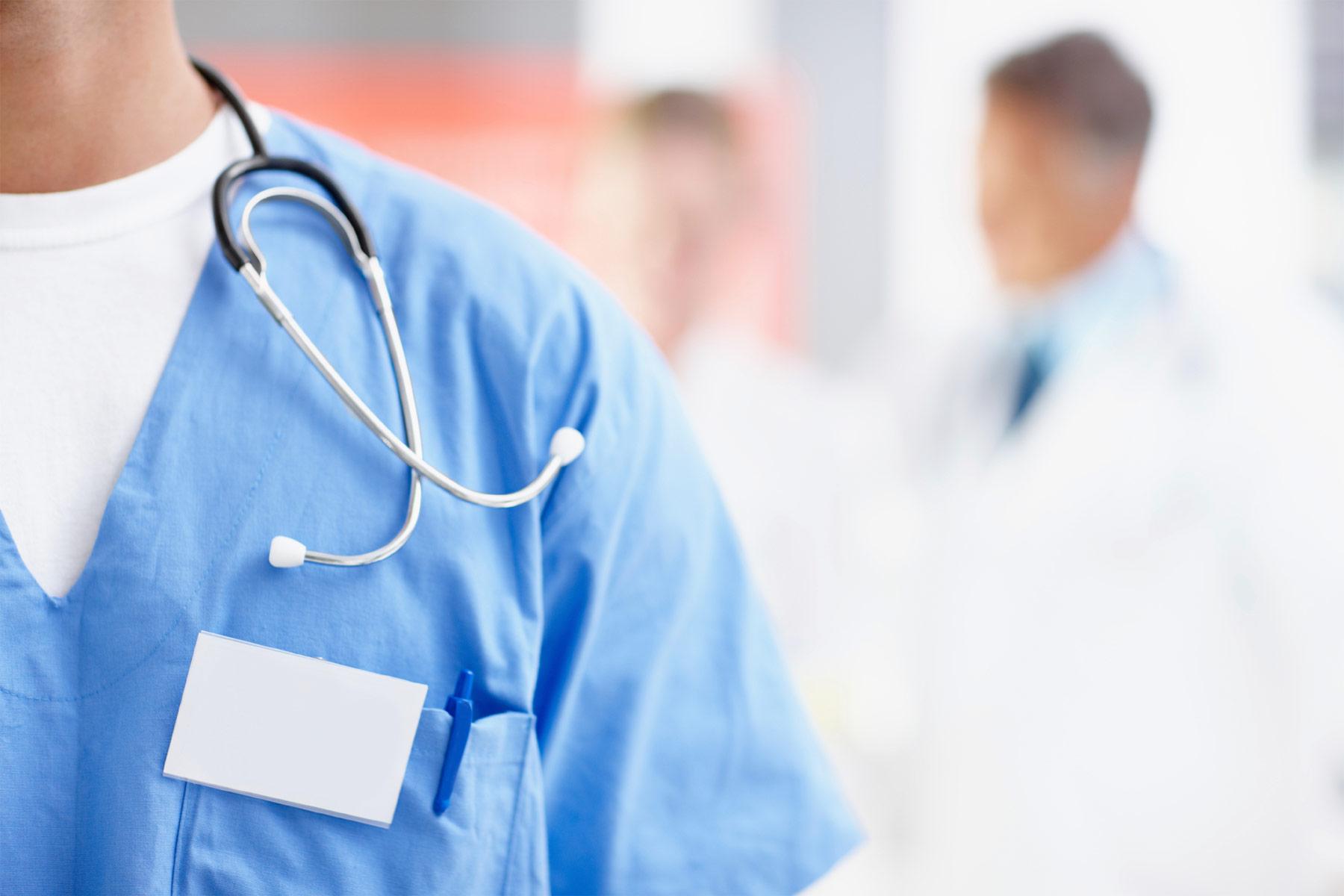 Консультации врачей-специалистов